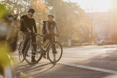 Fitness-Bike