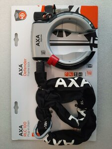 Axa Eurobike Limited Set